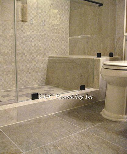 Bathroom Renovation Fairfax Va: WDC Remodeling